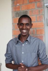 Nshimiye Ndayisaba Lenny