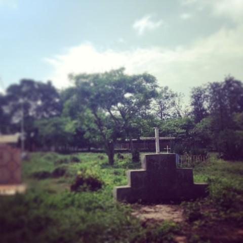 Nyamata Memorial